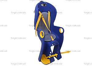 Детское велокресло TILLY до 22 кг, BT-BCS-0007, отзывы
