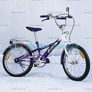 Велосипед 2-х колесный «Десна», со звонком, 102001