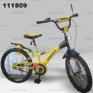 Велосипед 2-х колесный Hummer, 111809, купить