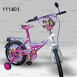 Велосипед 2-х колесный Moxie, 111401