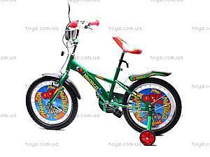 Велосипед 2-х колесный Ninjago, 131804