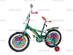 Велосипед 2-х колесный Ninjago, 131804, купить