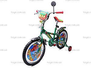 Велосипед 2-х колесный Ninjago, 131804, фото