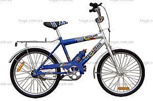 Велосипед, 20 дюймов, 20-023
