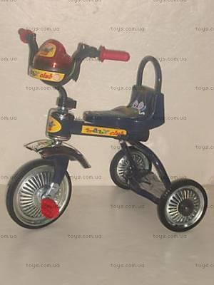 Велосипед 3-х колесный, 9103