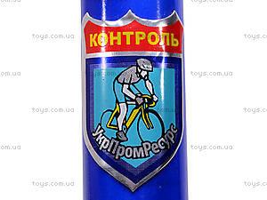 Детский велосипед «Аист» 12 дюймов, синий, 101202, доставка