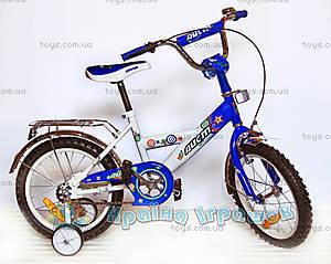 Велосипед «Аист», 16 дюймов, 101602