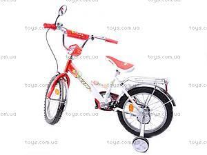 Велосипед «Аист», красный, 101601, купить