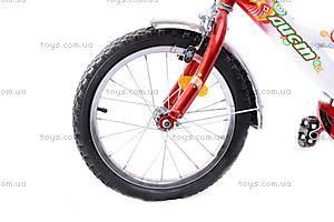 Велосипед «Аист», красный, 101601, фото