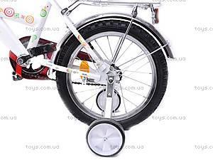 Велосипед «Аист», красный, 101601, отзывы