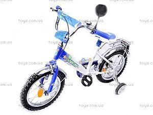 Велосипед «Аист», синий, 101402, купить