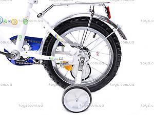 Велосипед «Аист», синий, 101402, фото