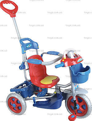 Велосипед Baby Trike, 2009