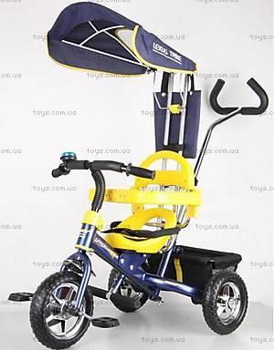 Велосипед Baby Trike, синий, QAT-T026 СИН