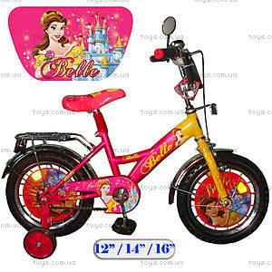 Велосипед «Белль», 12 дюймов , 121213