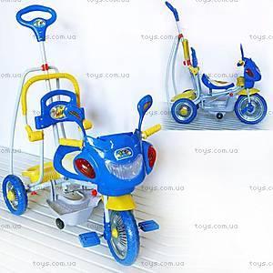Велосипед «Чебурашка», 211