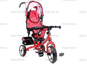 Велосипед детский, 3-х колёсный, XG18919-T16-6, купить