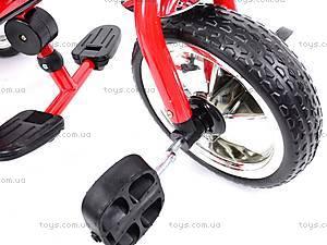 Велосипед детский, 3-х колёсный, XG18919-T16-6, цена