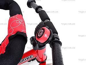 Велосипед детский, 3-х колёсный, XG18919-T16-6, игрушки