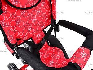 Велосипед детский, 3-х колёсный, XG18919-T16-6, магазин игрушек