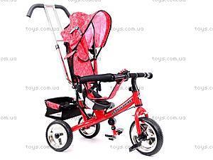 Велосипед детский, 3-х колёсный, XG18919-T16-6