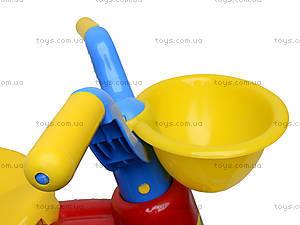 Велосипед детский «Киндер Байк», 10-001, купить