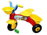 Велосипед детский «Киндер Байк», 10-001, отзывы