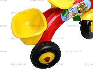 Велосипед детский «Киндер Байк», 10-001, цена