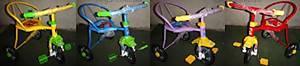 Велосипед для детей трехколесный, BT-007CP