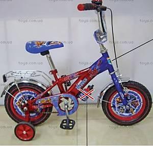 Велосипед двухколесный Heroes, 101206