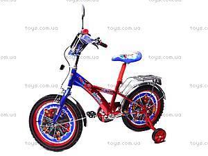 Велосипед двухколесный Marvell Heroes, 131405