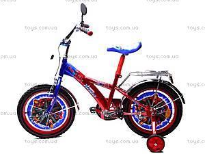 Велосипед двухколесный Marvell Heroes, 131405, купить