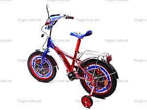 Велосипед двухколесный Marvell Heroes, 131405, цена