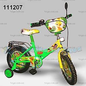 Велосипед «Фея», 12 дюймов, 111207