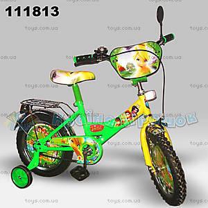 Велосипед «Фея», 18 дюймов, 111813