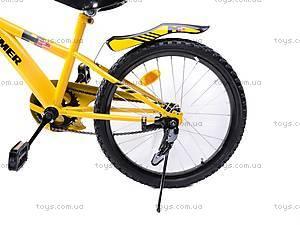 Велосипед Hummer, 20 дюймов, 112002, купить