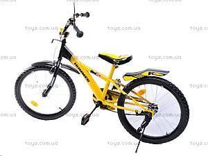 Велосипед Hummer, 20 дюймов, 112002, фото