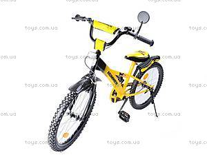 Велосипед Hummer, 20 дюймов, 112002, цена