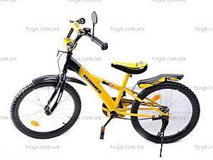 Велосипед Hummer, 20 дюймов, 112002