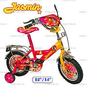 Велосипед «Жасмин» 14 дюймов, 121412