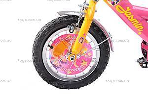 Велосипед «Жасмин», 121212, отзывы