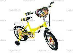 Велосипед «Хот Вилс», BT-CB-0011