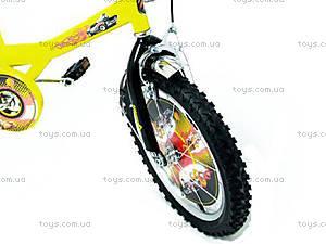Велосипед «Хот Вилс», BT-CB-0011, купить