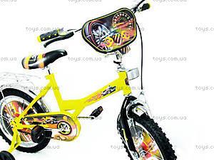 Велосипед «Хот Вилс», BT-CB-0011, фото