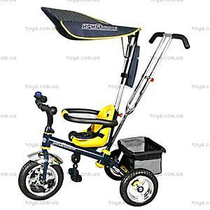 Велосипед Kids Profi Trike, 098-02