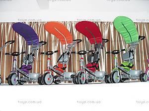 Велосипед «Комфорт», сиреневый, TR39-PURPLE
