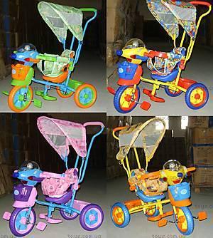 Велосипед «Космос», WS815В