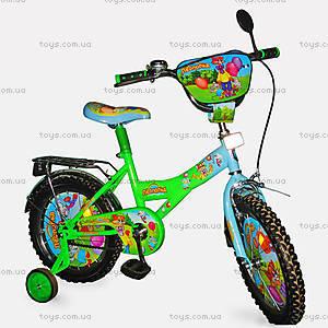 Велосипед «Леопольд», 16 дюймов, 121611