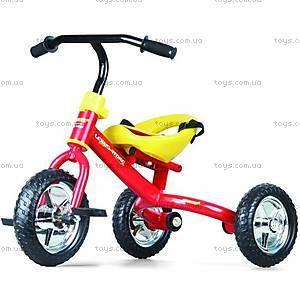 Велосипед Lexus, красный, QAT-T002 КР
