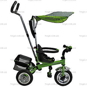 Велосипед Lexus Profi Trike зеленый, 098A-04